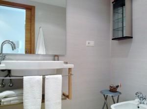Baño Apartamento 1B
