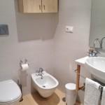 Baño Apartamento 1A