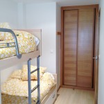 Dormitorio Doble Apartamento 1A