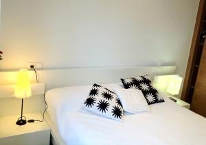 Dormitorio Apartamento 2B