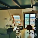 Salón Apartamento 3B